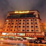 Hotel Rembrandt,  Manila