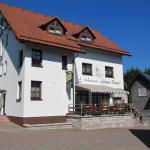 Hotel Pictures: Rennsteighotel Grüner Baum, Schmiedefeld am Rennsteig