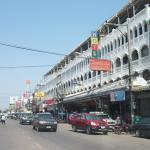 Sawasdee Hotel, Khon Kaen
