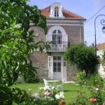 Chambre d'hôtes Saint Justin, Montreuil-sur-Mer