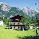 Ferienhaus Sylvia,  Leutasch