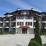 Edelweiss Park complex Alexander Services Apartments,  Bansko