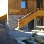 Chalet Leana, Saint-Sorlin-d'Arves