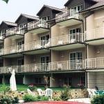 Hotel Pictures: Apparthotel am Friedrichspark, Bad Pyrmont