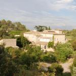 Hotel Pictures: Gîtes Les Jardins Du Mas Evesque, Rousson