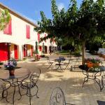 Hotel Pictures: Hotel Prato Plage, Pernes-les-Fontaines