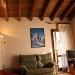 Hotel Pictures: Apartaments Sol Solet, Llivia