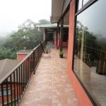 Cabinas Eddy B&B,  Monteverde