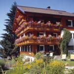 Fotos do Hotel: Appart Fernblick, Gaschurn