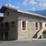 La Vita in Campagna, Villa di Tirano