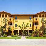 (4.7/5)   Pacific Inn Santa Cruz  reviews