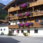 Apartment Marlene, Alpbach