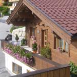 Ferienwohnung Marlene,  Alpbach