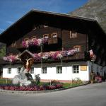 Fotos de l'hotel: Hansenhof, Prägraten