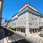 Lisboa Prata Boutique Hotel, Lisbon