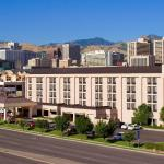 Hampton Inn Salt Lake City Downtown, Salt Lake City