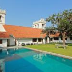 Monsoon Villa,  Puttalam