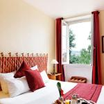 Hotel Pictures: Hôtel La Petite Verrerie, Le Creusot