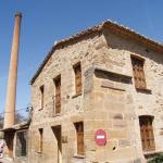 Hotel Pictures: Casa Rural Fabrica Giner, Morella