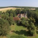 Domaine des Forges de la Vache, La Charité-sur-Loire