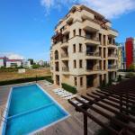 Menada Amara Apartments, Sunny Beach