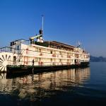 Emeraude Classic Cruises, Ha Long