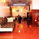 Nawin Guesthouse, Phnom Penh
