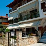 Zanna Apartments,  Skiathos Town