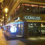 Holidaysuite Mathilda, Ostend