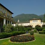 Palace Hotel - Casa Raphael, Roncegno