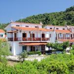 Panormos Maisonettes, Panormos Skopelos
