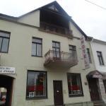 Hotel Rebir, Daugavpils