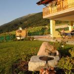 Agritur Campo Fiorito, Dro