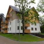 Apartament U Anny, Karpacz