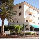 Apartamentos La Cabaña, Canyamel