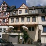 Pension Café Am Rheinsteig, Leutesdorf