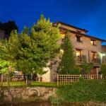 Hotel Pictures: Hotel Rural Villa Liquidámbar, Torrecilla en Cameros