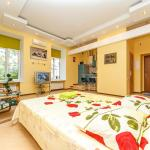 Luxrent apartments on Bessarabka - Kiev,  Kiev