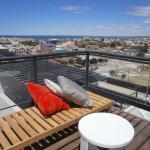 Hotelbilder: El Terrado I, Las Grutas