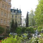 Apartment Sadova, Karlovy Vary