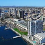 (4.5/5)   Hilton San Diego Bayfront  reviews