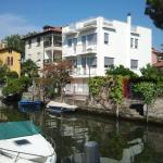 Villa Venice Movie, Venice-Lido