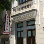 Hotel Americano, Rio de Janeiro