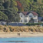 Beachfront Wellington Bed and Breakfast, Wellington