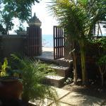Bulih Beach Bungalows, Amed