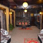 Timeless Inn, Shangri-La