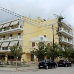 Hotel Magnolia, Loutra Edipsou