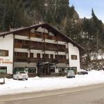 Hotel Monte Civetta, Alleghe