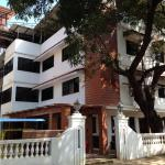 Hotel Campal,  Panaji