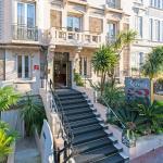 Renoir, Cannes
